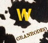 "GRANRODEO B‐side Collection ""W"" ジャケット写真"