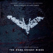 The Dark Knight Rises Original Motion Picture Soundtrack Deluxe Version with 3 Bonus Tracks Hans Zimmer Ustaw na muzykę na czekanie