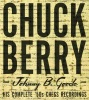 Johnny B. Goode: His Complete `50s Chess Recordings, Chuck Berry