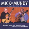 I Didn't Know About You (D. Ellington / B. Russel) - Michele Ramo & Mundell Lowe