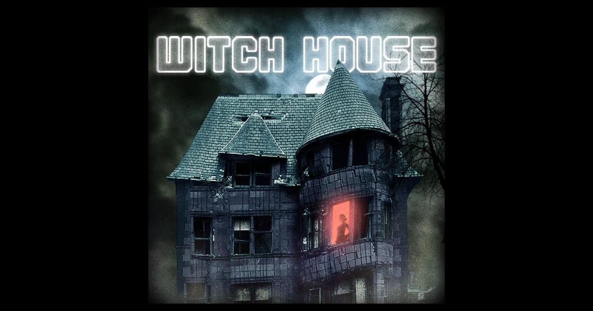 Witch house by various artists on apple music for Witch house music