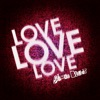 Love, Love, Love - EP