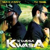 Kwasa kwasa (feat. Makassy) - Single