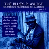 The Blues Playlist, Pt. 1