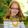My Heavenly Father Loves Me - Single, The Piano Gal