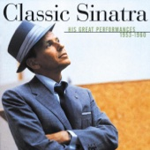 Classic Sinatra: His Great Performances 1953-1960 cover art