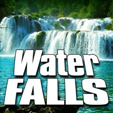 Water Falls (Nature Sound) - Single, Sounds of the Earth