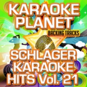 Tiefer (Karaoke Version With Background Vocals) [Originally Performed By Peter Maffay]