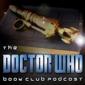 The Doctor Who Book Club Podcast