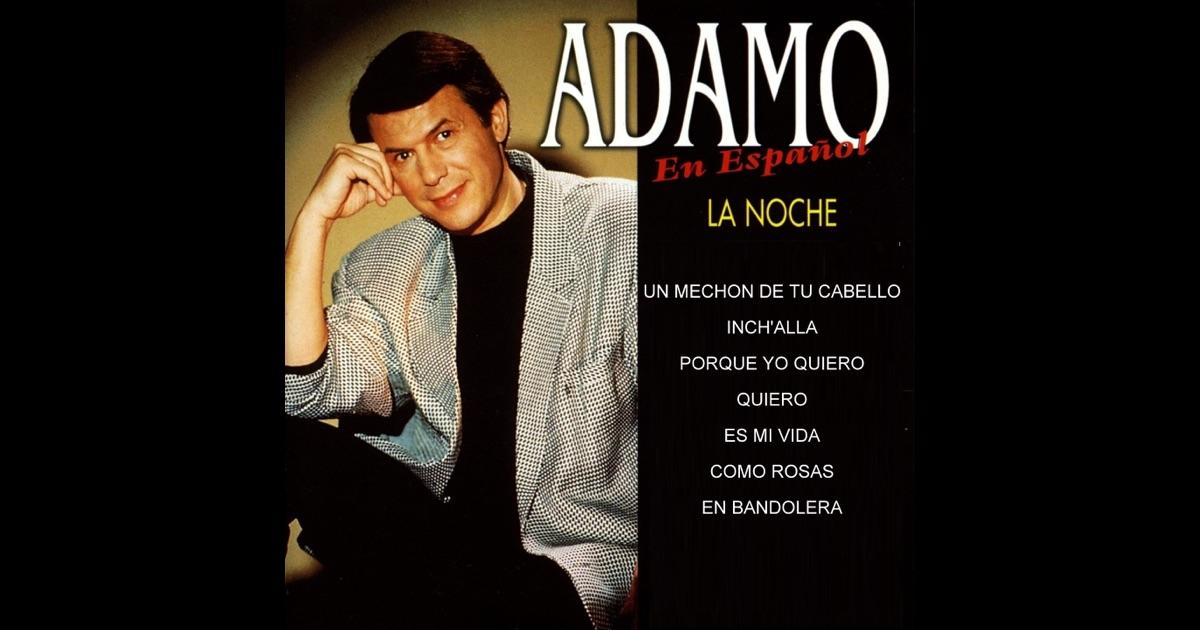 Adamo En Español