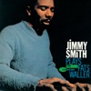 Jimmy Smith Plays Fats Waller (The Rudy Van Gelder Edition Remastered) ジャケット写真