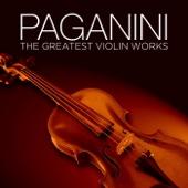 Paganini: The Greatest Violin Works