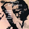 Cherokee - Clifford Brown
