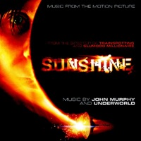 Sunshine - Official Soundtrack