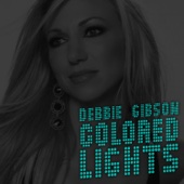 Debbie Gibson - Let Me Entertain You artwork