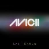 Last Dance (Remixes) - EP cover art