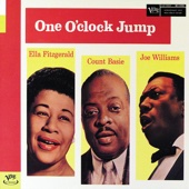 One O'Clock Jump cover art