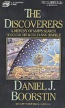 The Discoverers: A History of Man's Search to Know His World and Himself (Abridged Nonfiction) - Daniel J. Boorstin Cover Art