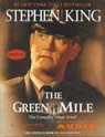 The Green Mile (Unabridged) - Stephen King Cover Art