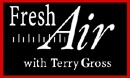 Terry Gross - Fresh Air, Martin Scorsese and Paul Schrader  artwork