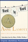 Anne Lamott - Word by Word (Original Staging Nonfiction)  artwork