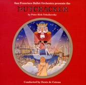 Denis de Coteau & San Francisco Ballet Orchestra - Nutcracker  artwork