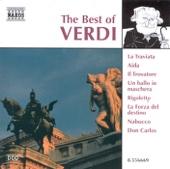 ヴェルディ: 歌劇 「運命の力」 - 序曲