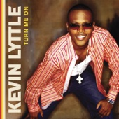 Turn Me On - Kevin Lyttle Cover Art