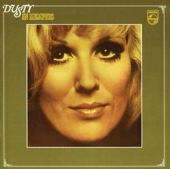 Dusty Springfield - So Much Love artwork