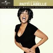 Patti LaBelle - New Attitude (Remix) artwork