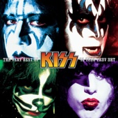 Kiss - I Was Made for Lovin' You bild
