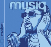 Musiq Soulchild - Dontchange artwork