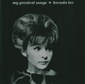 Brenda Lee: My Greatest Songs