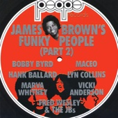 James Brown's Funky People, Vol. 2