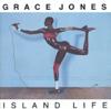 Grace Jones - Slave to the Rhythm kunstwerk