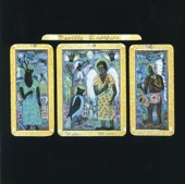 The Neville Brothers - Yellow Moon artwork