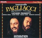 Pagliacci: