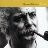 Portrait : Georges Brassens
