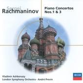 Rachmaninoff: Piano Concertos Nos. 1 & 3