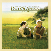 Out of Africa (Music from the Motion Picture Soundtrack)
