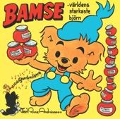 Bamse Och Skattkartan - Flemming 'Bamse' Jørgensen