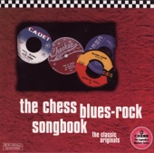 The Chess Blues-Rock Songbook - The Classic Originals