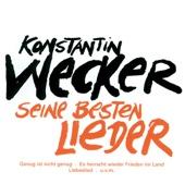 Konstantin Wecker: Seine besten Lieder