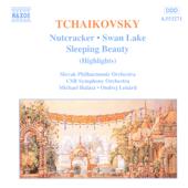 Tchaikovsky: Nutcracker; Swan Lake; Sleeping Beauty (Highlights)