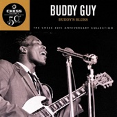 Chess 50th Anniversary Collection: Buddy Guy - Buddy's Blues