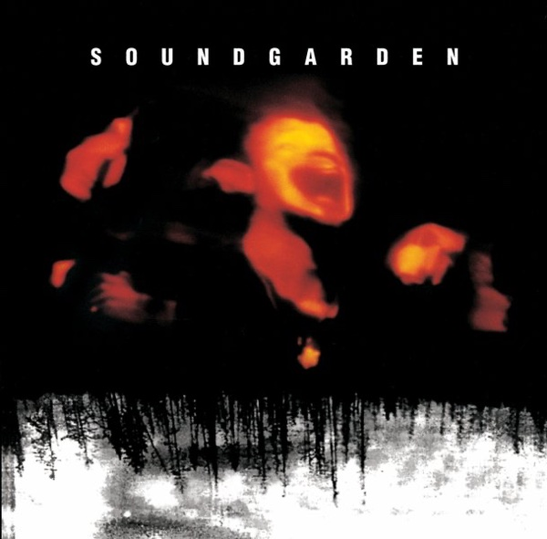 Superunknown Soundgarden CD cover