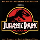 Welcome to Jurassic Park (Jurassic Park/Soundtrack Version) - John Williams