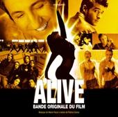 Alive (Bande originale de film)
