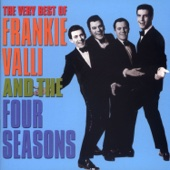The Very Best of Frankie Valli and the Four Seasons - Frankie Valli & The Four Seasons Cover Art