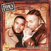 The 4th Level cover art